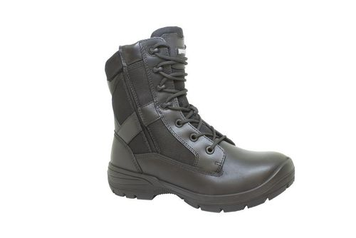 Bota Magnum Wolf 8.0 Double Side Zip (1P+Clip)