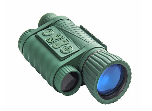 PRISMATICOS MONOCULAR NH-1 NIGHT HUNTER 6X50