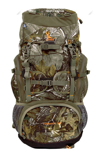 MOCHILA YOSEMITE 55 L CAMO REAL TREE